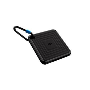 هارد اکسترنال SSD سیلیکون پاور PC60 ظرفیت 240GB
