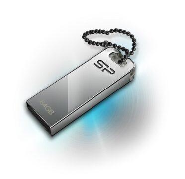 فلش مموری سیلیکون پاور مدل Touch 03 ظرفیت 64G
