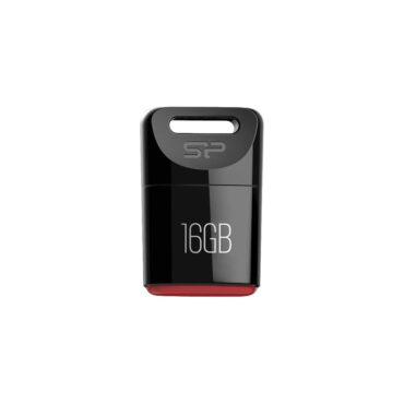 فلش مموری سیلیکون پاور مدل Touch 06 ظرفیت 32G