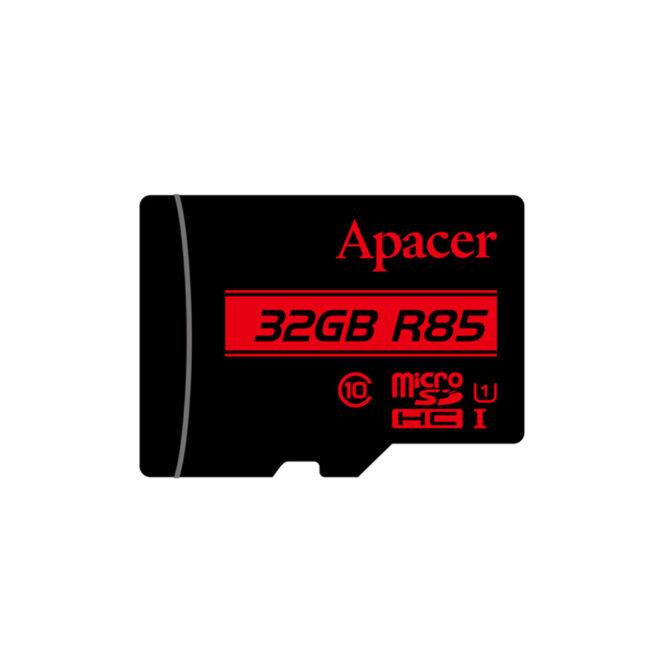 کارت حافظه microSD UHS-I U1 - Apacer ظرفیت 32GB