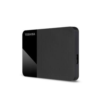 هارد اکسترنال Toshiba مدل Canvio Ready ظرفیت 1 ترابایت