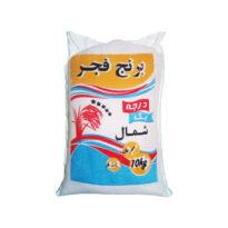 برنج ایرانی فجر بسته 10 کیلوگرمی