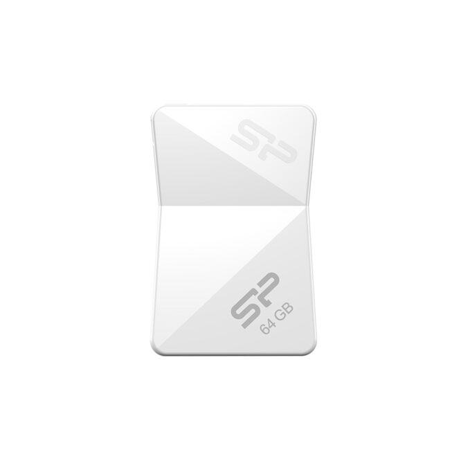 فلش مموری سیلیکون پاور مدل Touch 08 ظرفیت 32G