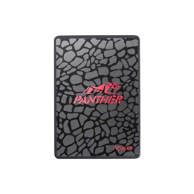 هارد SSD اینترنال Apacer مدل AS350 PANTHER