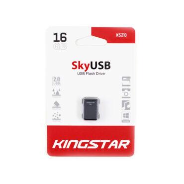 فلش مموری Kingstar مدل Sky KS210