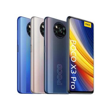 گوشی موبایل شیائومی مدل Poco X3 Pro
