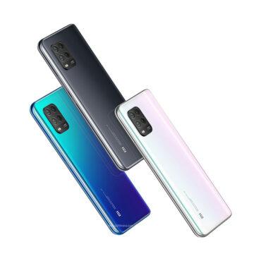 گوشی موبایل شیائومی مدل Mi 10 Lite 128Gb