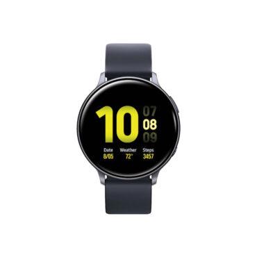 ساعت هوشمند سامسونگ مدل Active2