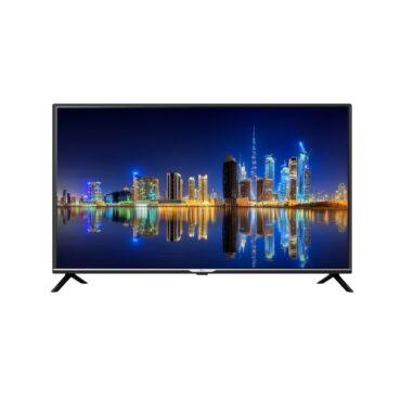 تلویزیون LED جی پلاس مدل GTV-LH412N
