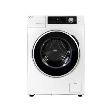 ماشین لباسشویی 7.5 کیلویی جی پلاس K732W