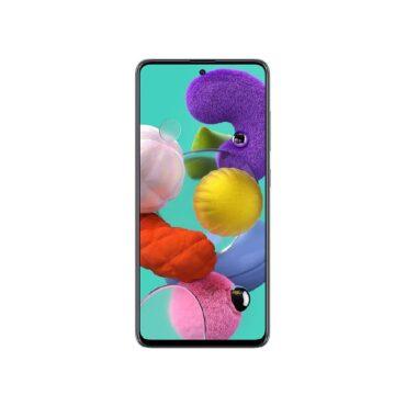 گوشی موبایل سامسونگ مدل A51